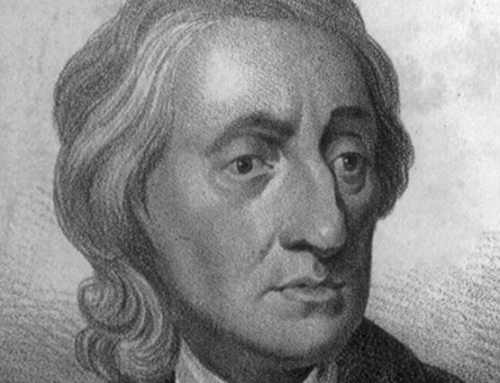 """John Locke's """"A Letter Concerning Toleration"""" and the Liberal Regime"""