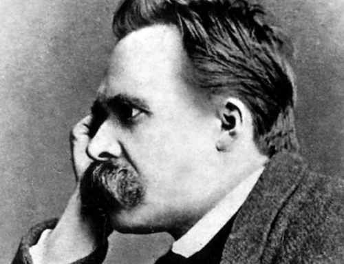 Beyond Good and Nietzsche