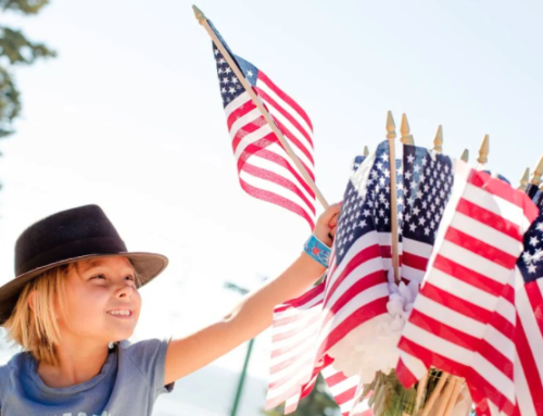 Three Things to Ponder This Fourth of July