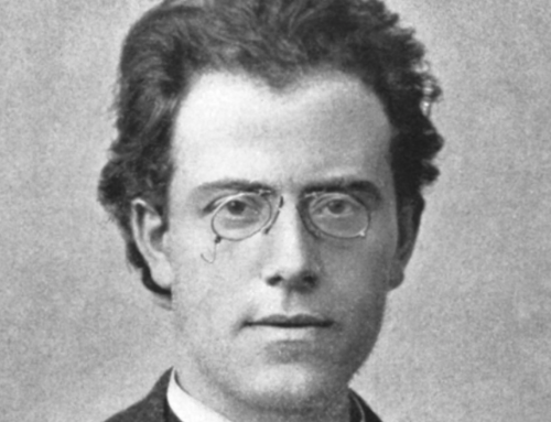 Who Is Gustav Mahler?