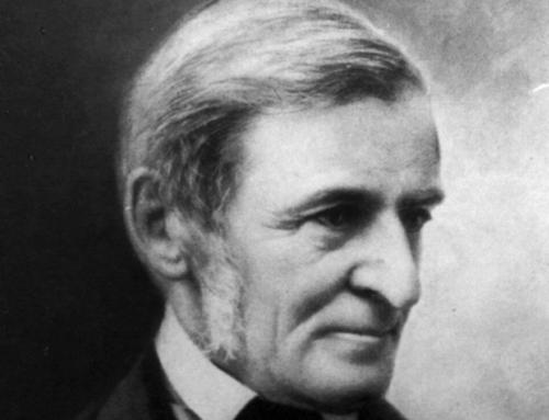 Ralph Waldo Emerson's Renewable World