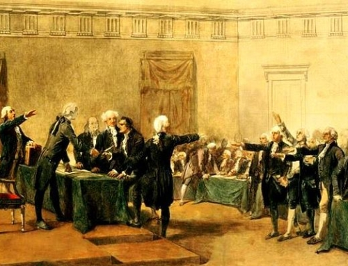 Recovering the Declaration of Independence
