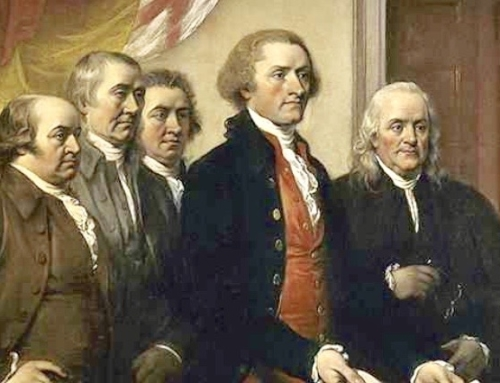 Is Natural Law Sufficient to Defend the Founding?