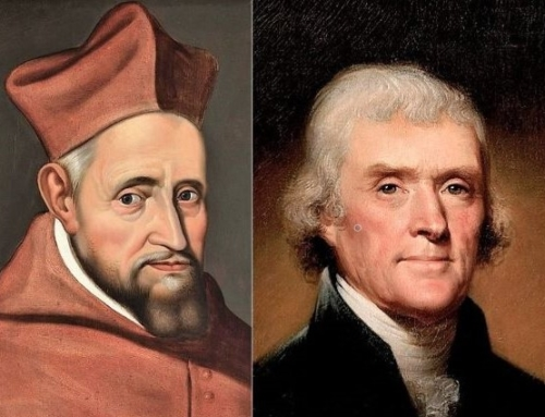 Just How Catholic Is the Declaration of Independence?