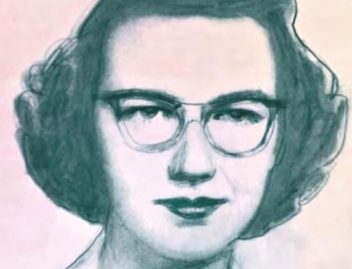 """Good Things Out of Nazareth"": The Letters & Life of Flannery O'Connor"