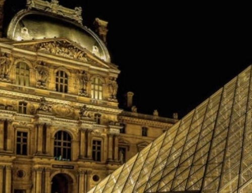 Demystifying the Louvre