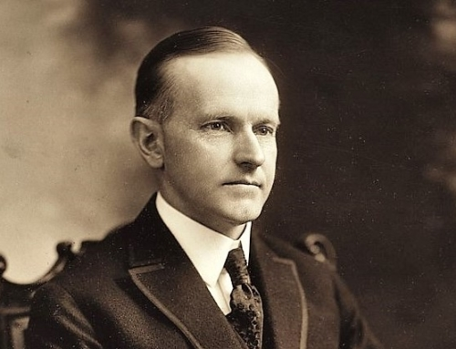 Calvin Coolidge and the Rise of Modern Conservatism