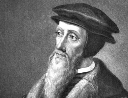 John Calvin and the American Republic