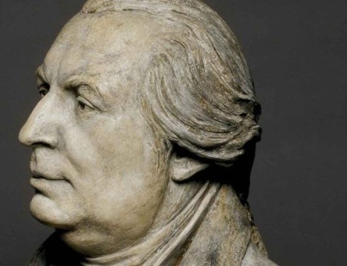 The Indispensable Legacy of Gouverneur Morris