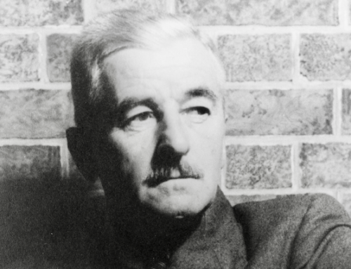 Understanding William Faulkner