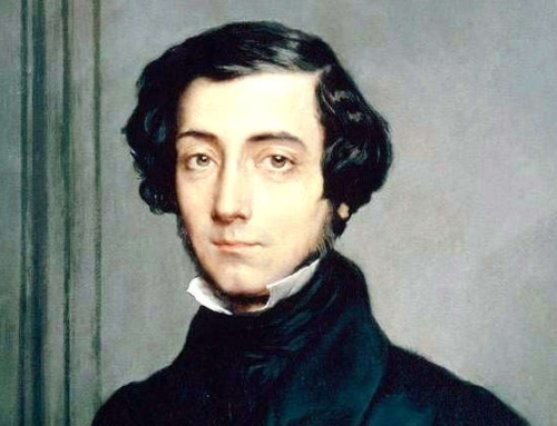Tocqueville and a New Science of Politics