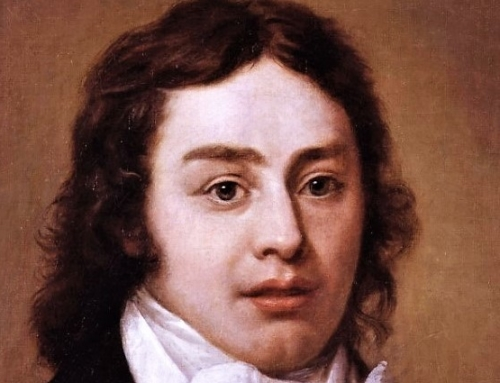 Constancy and Coleridge