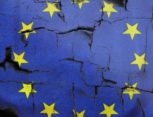 The Arrogant Imperialism of the European Union