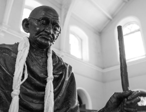 Satyagraha: Gandhi's Civil Disobedience and Nonviolent Resistance