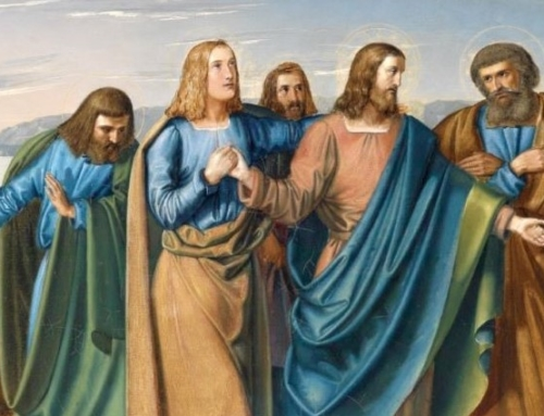 Ten Truths of Christian Humanist Theology