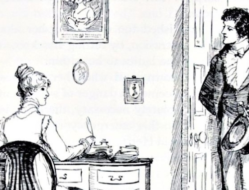 Repentance and Regret: The Secret of Jane Austen's Success