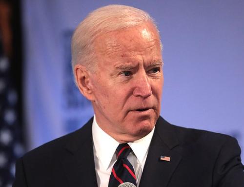He Told You So: Joe Biden's Radical Vision for America