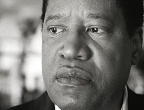 "Larry Elder's ""Uncle Tom"": The Challenge for Black Conservatives"