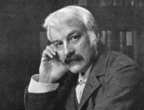 Who Now Remembers Andrew Lang?