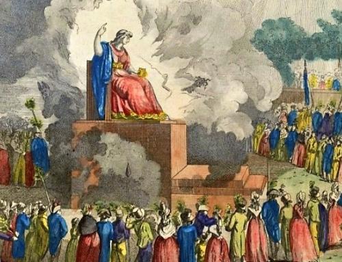 Pantheism and Politics