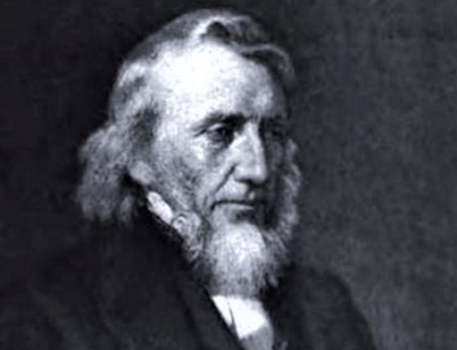 Richard Henry Dana, Sr.: An American High Tory