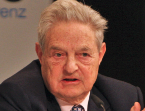 Europe Must Not Succumb to the Soros Network