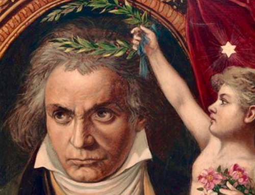 Beethoven and the Spirit of Christmas