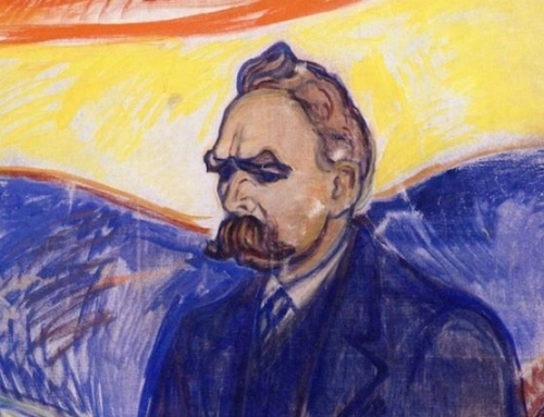 "The Democratic Impulse of the Scholars in Nietzsche's ""Beyond Good and Evil"""