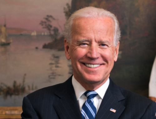 What Joe Biden's First 100 Days Might Look Like