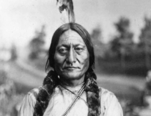 Sitting Bull and the Wrath of Achilles