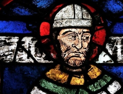 Proclamation on 850th Anniversary of the Martyrdom of Saint Thomas Becket