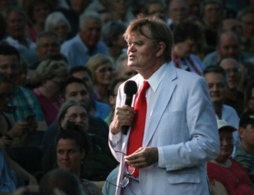 "Garrison Keillor's ""That Time of Year"""