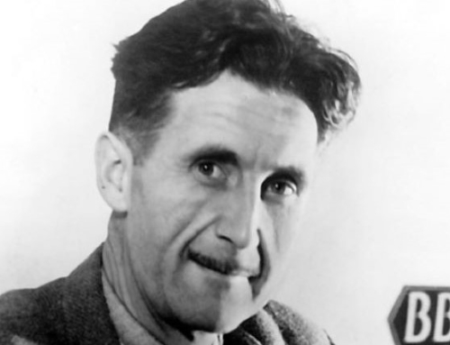 George Orwell On Populism, Patriotism, & Veiled Censorship