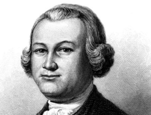 James Otis, Then and Now
