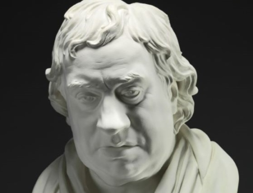 Samuel Johnson: A Guide for the Perplexed Undergraduate