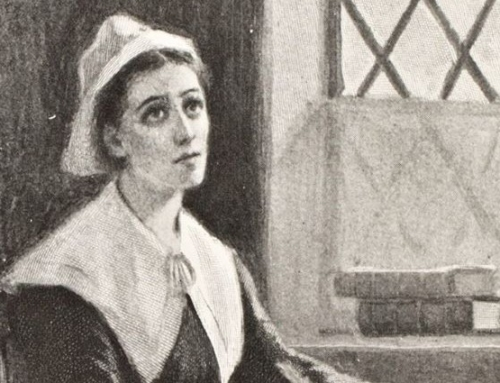 America's First Poet, Anne Bradstreet: A Progressive Conservative