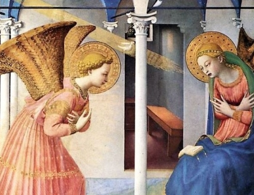 Art and Grace: St. Fra Angelico