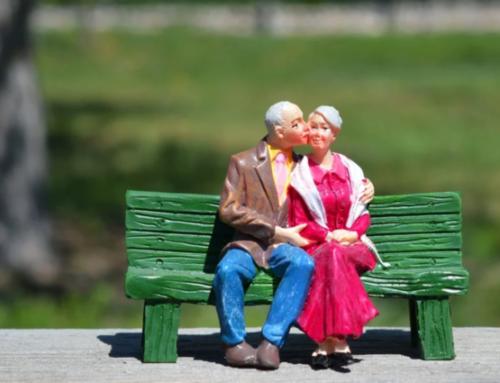 An Unbroken Heart Is a Lifeless Thing: An Alzheimer Odyssey Nears Its End