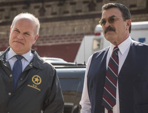 """Blue Bloods"": Television's Last American Aristocrats"