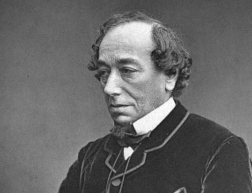 Disraelian Conservatism & the Romantic Imagination