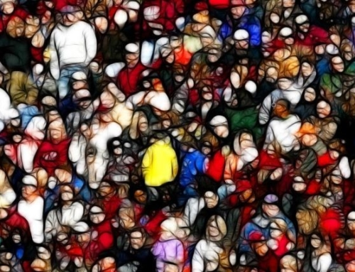 """The Madness of Crowds"": How Identity Politics Has Replaced Religion"