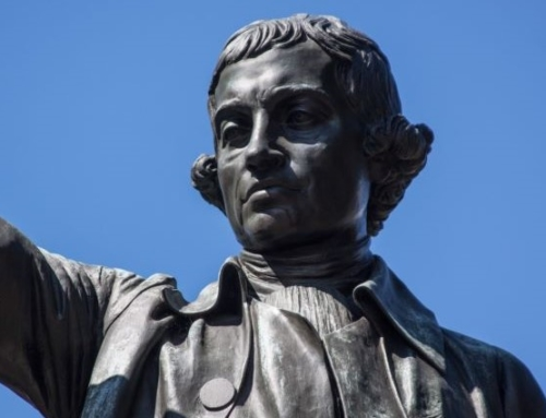 Edmund Burke and the Progressive Mind