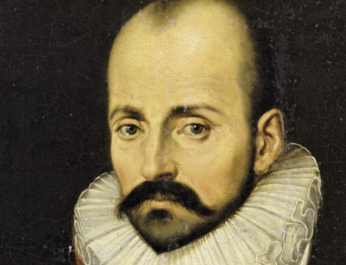 Virtue: How to Live & Die According to Montaigne