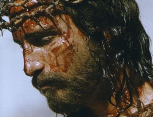 "Revisiting Mel Gibson's ""Passion of the Christ"""