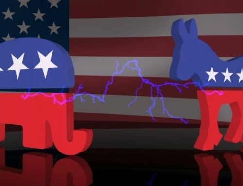 Can Politics Help Save Us?