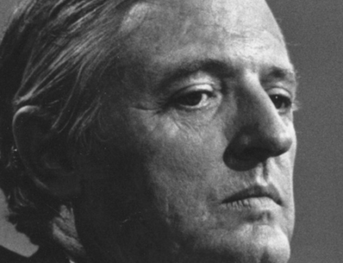 Bill Buckley's Mischievous Magazine