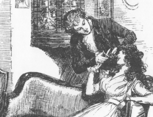 Jane Austen's Vision of a Happy Marriage