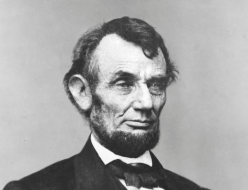 Abraham Lincoln: A Western Legacy