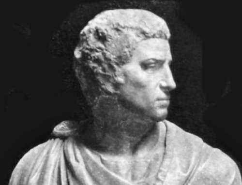Brutus: An Honorable Hero?