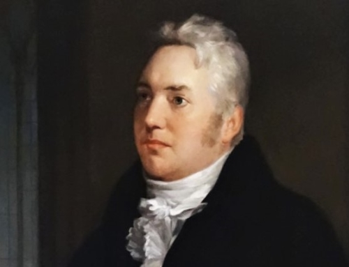 Samuel Taylor Coleridge: A Romantic Conservative